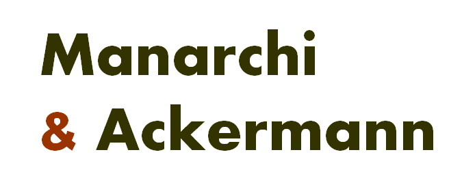Manarchi & Ackermann